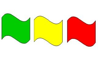 Σημαιες καιρού